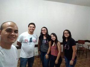 Conferência São Rafael, de Taubaté (SP)