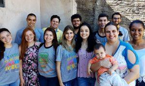 Conferência São Tiago, de Nova Esperança (PR)