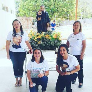 Conferência Nossa Senhora Imaculada Conceição, em Cláudio (MG)