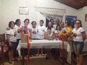 Conferência Nossa Senhora do Perpétuo Socorro, em São Roque de Minas (MG)