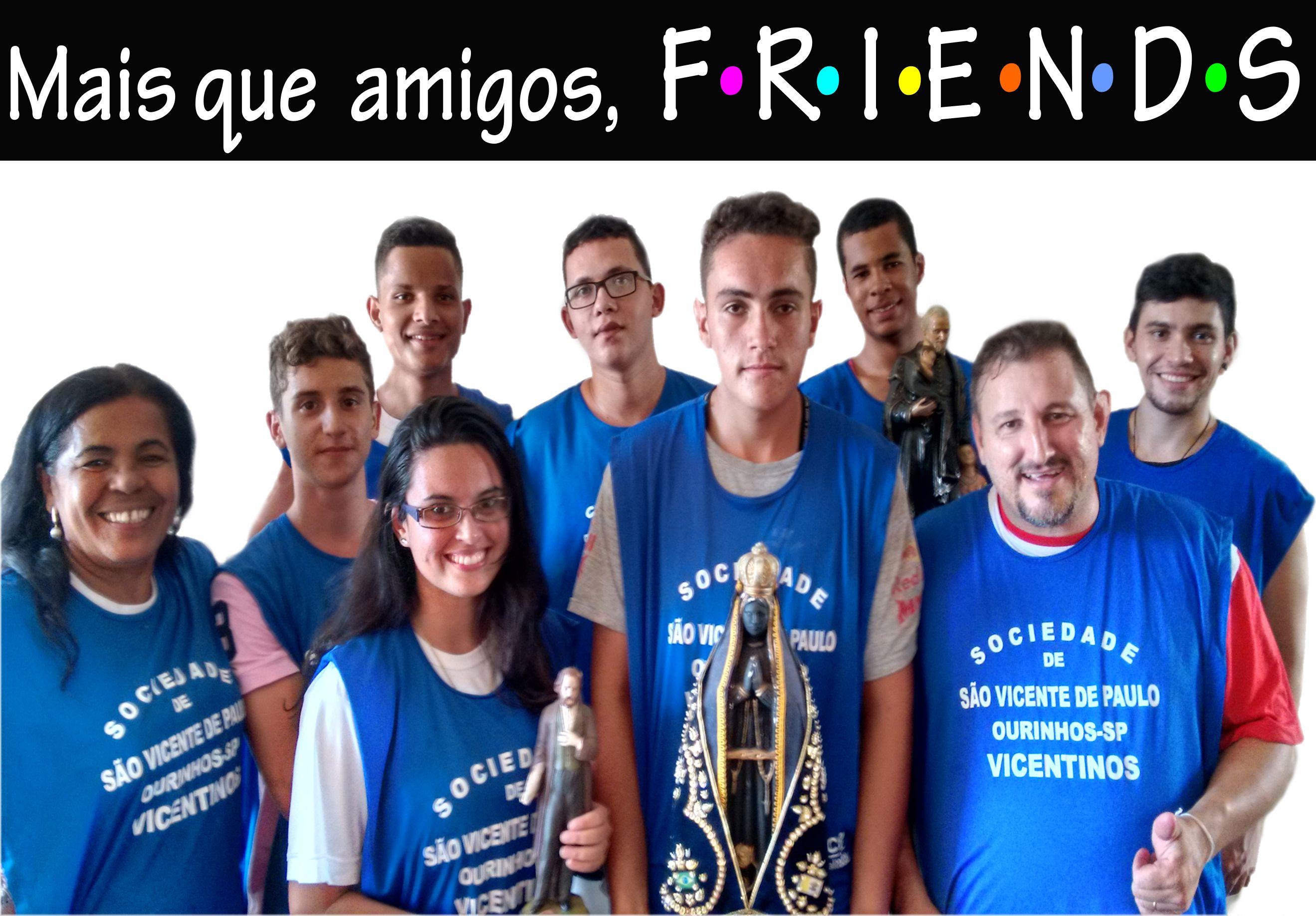 Frases Em Inglês Com Tradução Para Fotos E Redes Sociais: Campanha 'Mais Que Amigos, Friends' é Um Sucesso