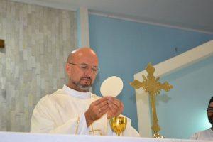 Padre Carlinhos