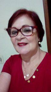 Consócia Vera Santos