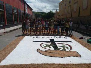 Conferência de Crianças e Adolescentes São Miguel Arcanjo, em Correntes (PE)