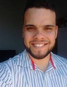 Confrade Lucas Roque