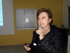 Consócia Margarita Henao