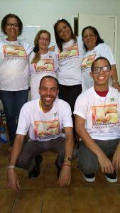 Conferência Santo Antônio, em Duque de Caxias (RJ)