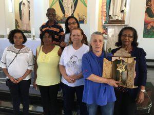 Conferência São Francisco de Assis-Centro, em Guarulhos (SP)