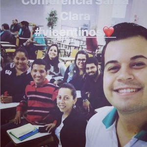 Conferência de Santa Clara de Assis, de Dracena (SP)