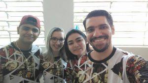 Conferência Nossa Senhora Aparecida, da cidade de São José do Rio Preto (SP)