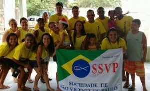 Conferência Nossa Senhora das Graças, em São Gonçalo (RJ)