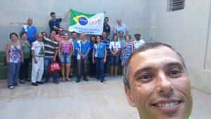 Vicentinos do Conselho Central de Limeira (SP)