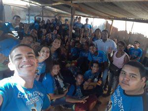 Conferência Santa Catarina de Labouré, em Riacho Fundo II (DF)