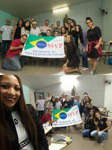 Conferência São Jorge, de São Carlos (SP)
