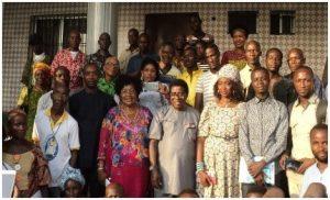 Vicentinos da Libéria