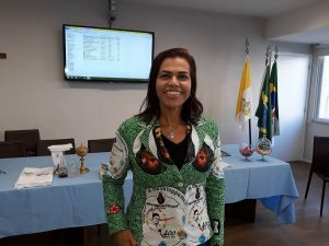 Consócia Ada Ferreira