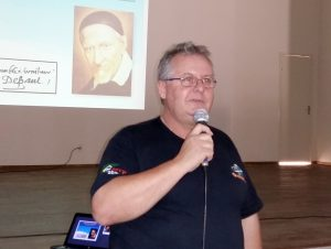 Padre Joelson Sotem
